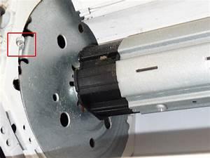 Demontage Volet Roulant Somfy : probl me sur volet roulant lectrique pasquet le moteur ~ Melissatoandfro.com Idées de Décoration