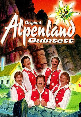 original alpenland quintett mikiwiki