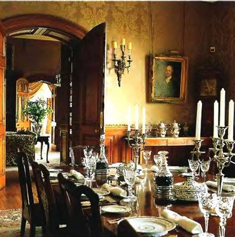 rustic formal dining dining room victorian dining room design with brown wooden
