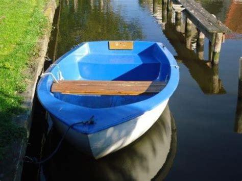 Polyester Roeibootje Kopen by Roeiboten Watersport Advertenties In Friesland