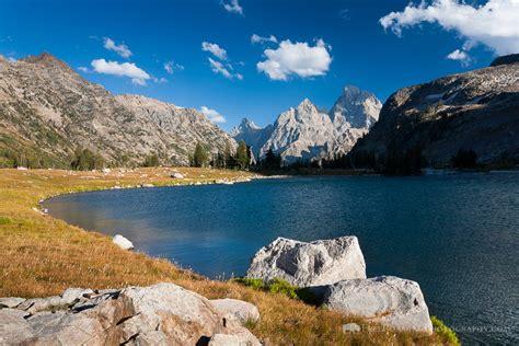 lake solitude hike grand teton national park