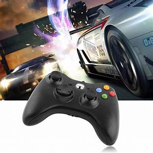 Usb Wired Xbox 360 Controller Game Pad For Microsoft Xbox