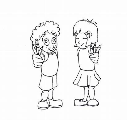 Coloring Pages Kindness Justice Children Sheets Showing