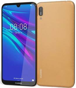 Huawei Y6  2019  - Specs And Price