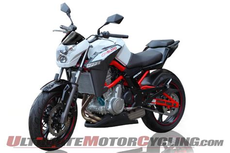 Chinese Motorcycle Quality Improvement