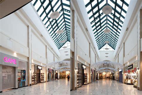 atlas meadowhall shopping centre