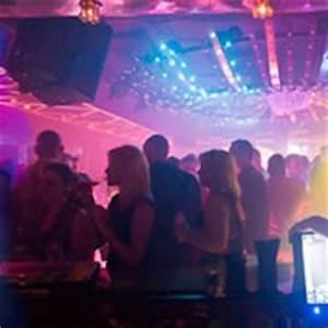 Club Electric Avenue - Boîte de nuit/Club - Ville-Marie ...