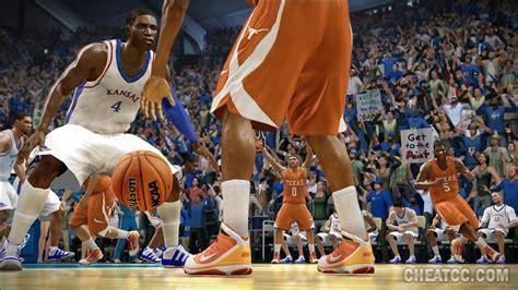 ncaa basketball  review  playstation  ps