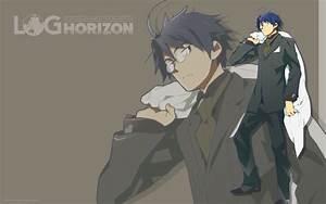 Log Horizon Shiroe 1d Wallpaper HD