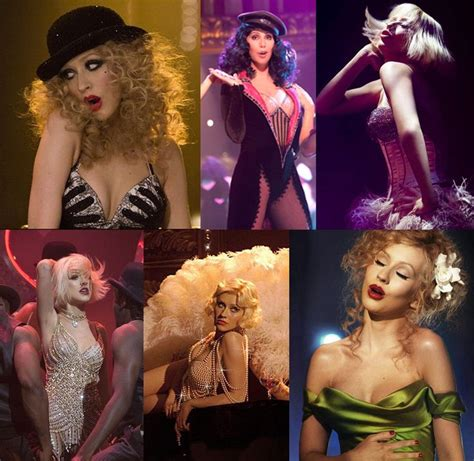 Burlesque | Halloween Costumes | Pinterest | Movie Songs and Musical film