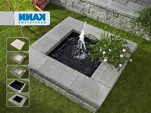 Wasserspiel Für Terrasse : springbrunnen garten modern gartens max ~ Michelbontemps.com Haus und Dekorationen