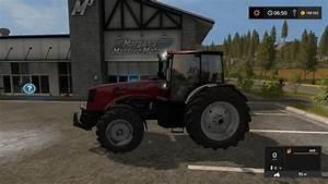 Mtz 2822 Dc V1 2 Mod   Fs 17 Mod