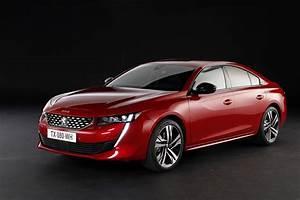 508 Peugeot 2018 : peugeot 508 2018 pagina 16 peugeot autopareri ~ Gottalentnigeria.com Avis de Voitures