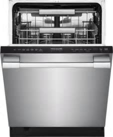 "FPID2498SF   Frigidaire Professional 24"" Dishwasher"
