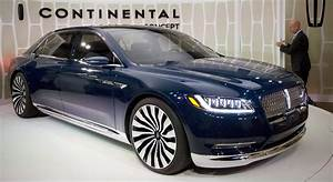 Continental Auto : lincoln showcases its typical continental concept 2015 car future cars ~ Gottalentnigeria.com Avis de Voitures