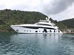 2017 Princess 40M Power Boat For Sale Wwwyachtworldcom