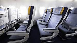 Lufthansa erwägt Premium Economy Class auf Langstrecken