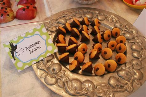 food ideas for food ideas for fairy birthday party home party ideas