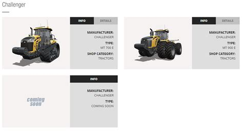 In Vehicles 2017 by Farming Simulator 2017 Equipment And Vehicles List Update
