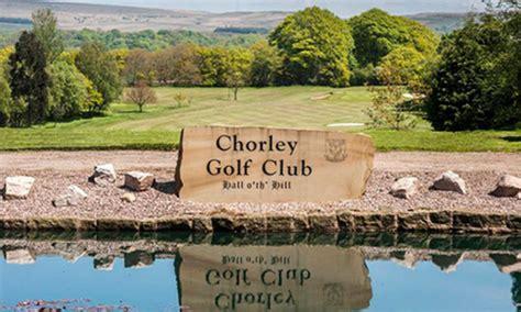 Chorley Golf Club, Well-Established Golf Course • ONPAR