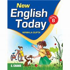 S Chand New English Today Reader Primer B
