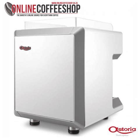Astoria coffee house & bistro. Astoria Greta 1 Group Domestic Commercial Espresso Coffee ...