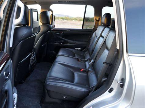 2013 lexus lx 570 luxury suv spin review autobytel