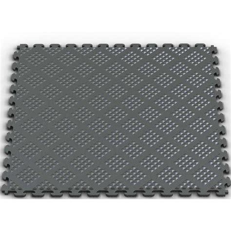 norsk pvc garage tiles
