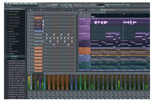 fl studio download free full version 7