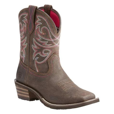 womens ariat riata boot