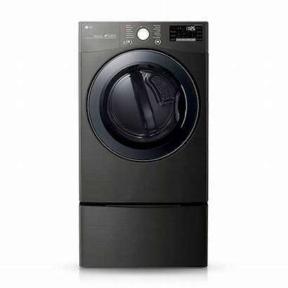Lg Thinq Dryer