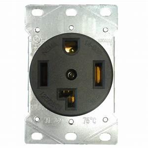 Dryer 30 Amp 220 4 Wire