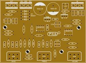 Tone Control Lme49720