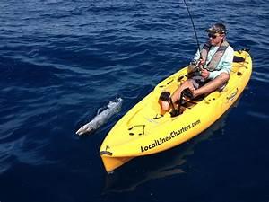 Mothership Kayak Fishing Trips