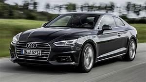 Audi A5 Coupé : audi a5 coupe 2016 wallpapers and hd images car pixel ~ Medecine-chirurgie-esthetiques.com Avis de Voitures