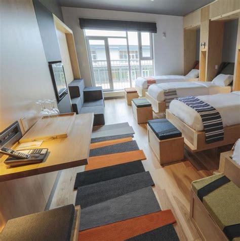 reserver une chambre chambre d hôtel le dortoir hôtel spa le germain charlevoix