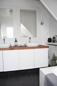 Unterschrank Spüle Selber Bauen : badezimmer selbst renovieren vorher nachher ideen rund ums haus pinterest schrank selber ~ Markanthonyermac.com Haus und Dekorationen