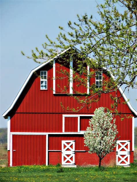 paint colors for barns country barns country colors garage and