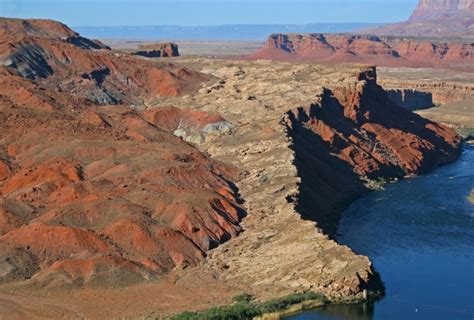 Geology of Lees Ferry, Colorado River, northern Arizona   AZGS