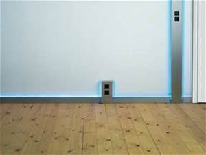 Kabel Am Schreibtisch Verstecken : fu leisten sockelleisten und kabelkanal im berblick ~ Sanjose-hotels-ca.com Haus und Dekorationen