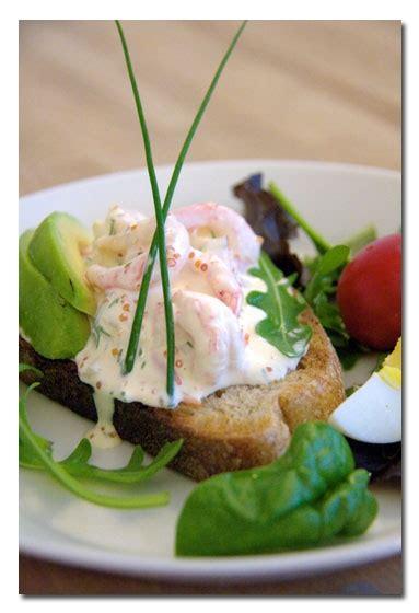 cc cuisine food quot toast skagen quot food