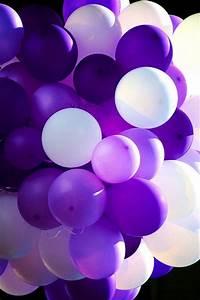 Best 25+ Purple balloons ideas on Pinterest Purple party
