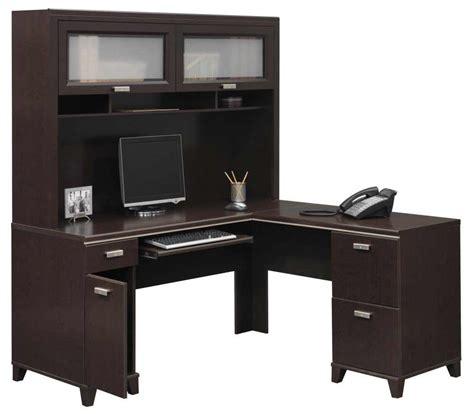 Innovative L Shaped Desk With Storage