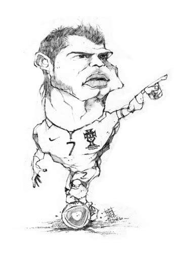 Kleurplaat Aubameyang by Cristiano Ronaldo By Cakboy Toonpool