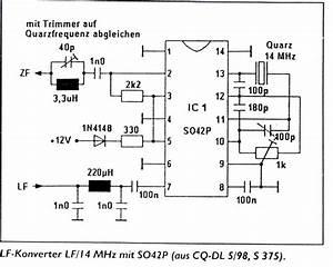Z Diode Berechnen : l ngstwellen konverter 9 500 khz mit einem so42p ~ Themetempest.com Abrechnung