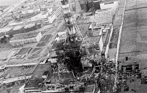 Kādas sekas atstāja Černobiļas katastrofa? - Spoki