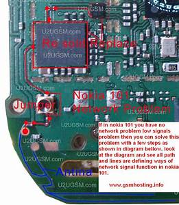 Cellfirmware  Nokia 101 Network Problem Single Solution Ways