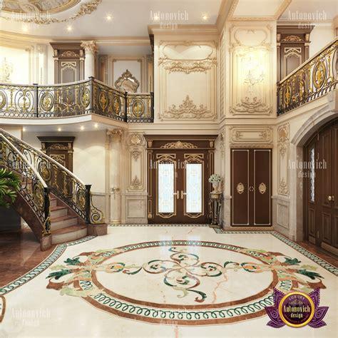 royal villa interior design  kuwait