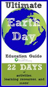 10 Best Earth Day Images On Pinterest
