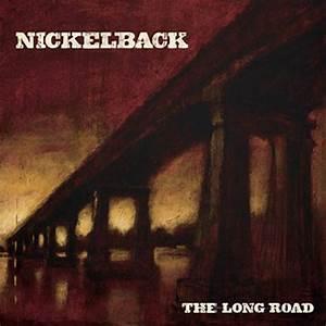 Carátula Frontal de Nickelback